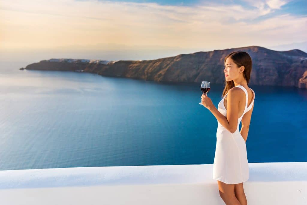 Booking Express Travel Explores the Beauty of the Greek Islands (2)