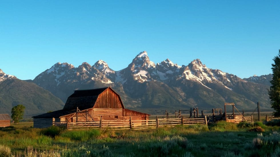 Booking Express Travel Explores Jackson Hole, Wyoming