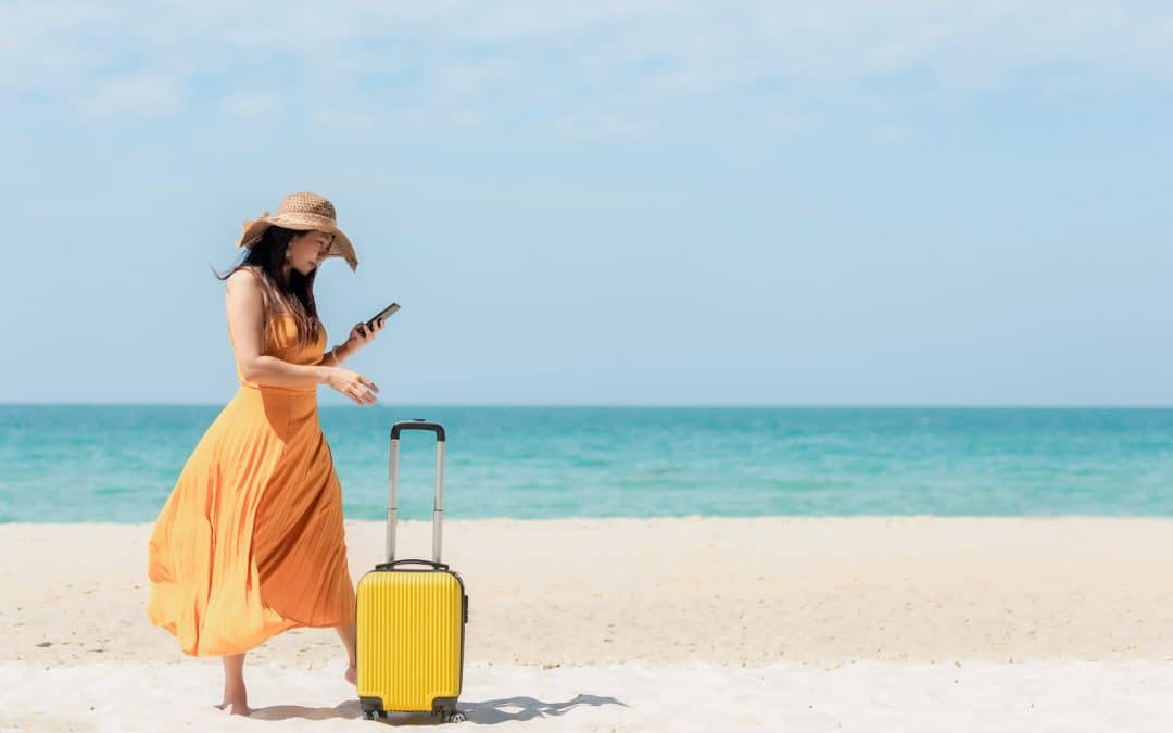 Booking Express Travel Offers You Holiday Destinations