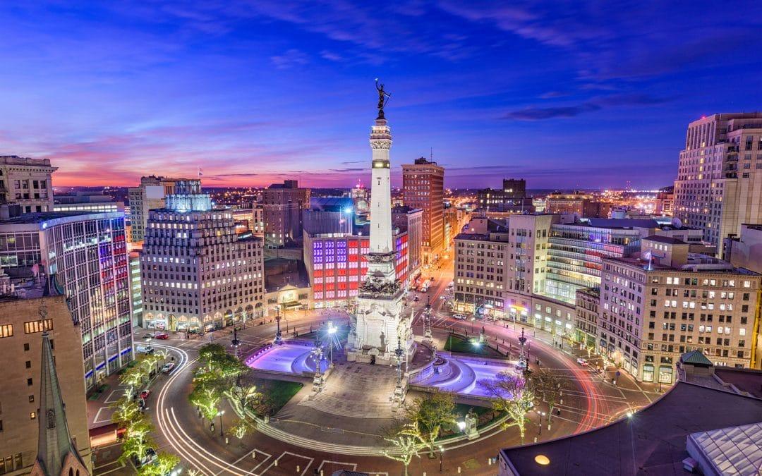 Booking Express Travel Reviews Indianapolis, Indiana