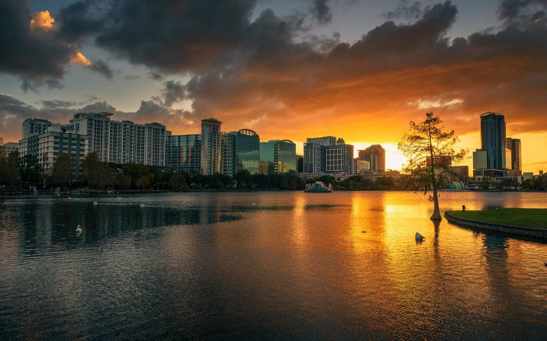 Booking Express Travel Getaway to Orlando