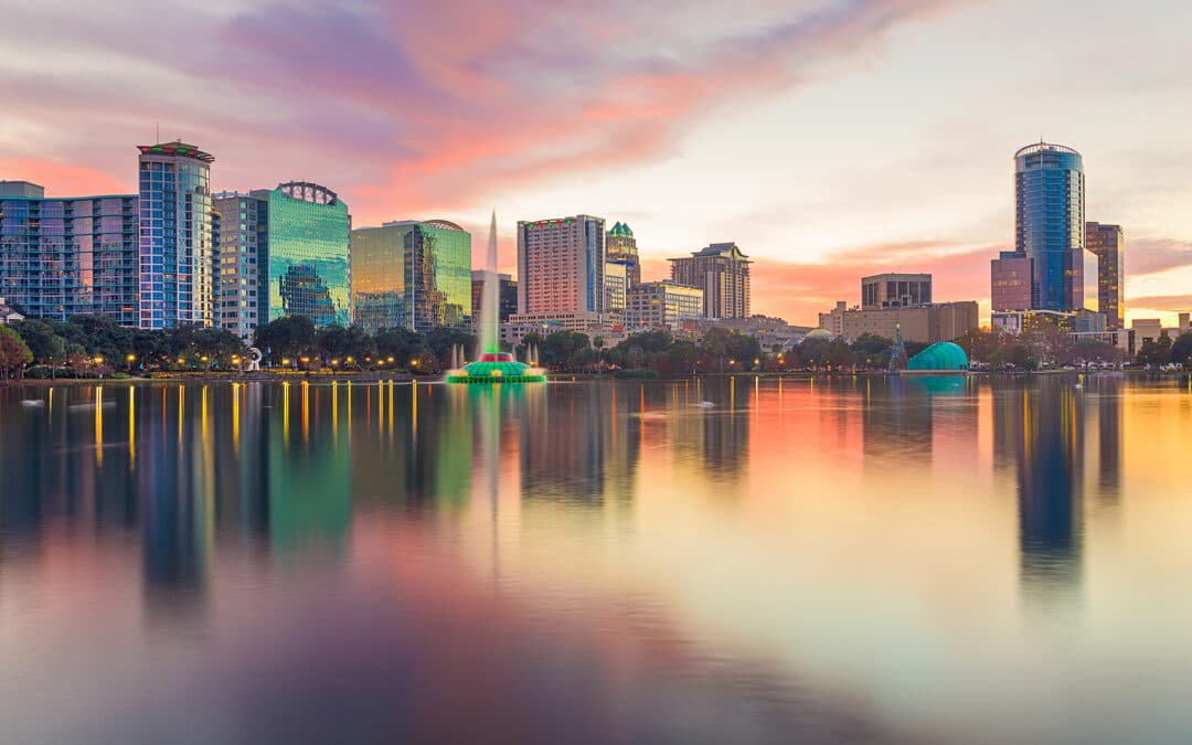 Booking Express Travel Recommends Top Free Activity Spots in Orlando this Summer