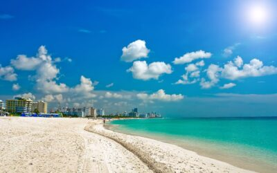 Booking Express Travel Tips for Florida Beach Vacations this Summer
